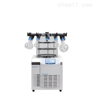 二手CHRIST ALPHA 1-4/2-4 LSC plus冻干机