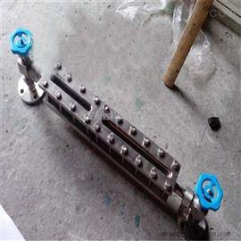 HG5-227-80防腐型单色玻璃管液位计HG5-227-80