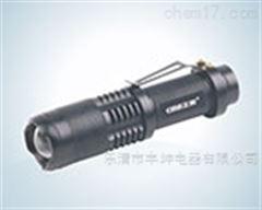 固态锂电强光电筒 CON6025 正辉3.7V 6/2W
