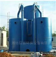 四川CBL2鋼製重力式無閥過濾器優質生產廠家