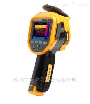 Fluke TiX580郑州红外热像仪Fluke TiX580