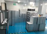 GZJH三明净化空调系统H13无隔板高效过滤器