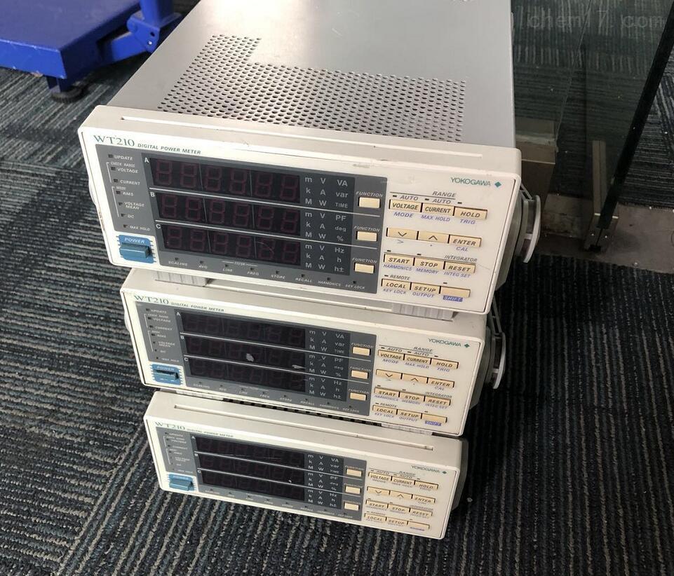 出售横河WT210功率计现货特价WT210/WT310