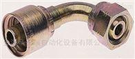1B248-12-12派克praker接头90°弯管用于高压清洁剂