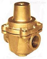 YZ11X全铜支管减压阀
