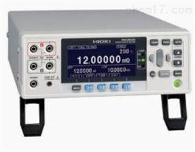 日本日置HIOKI RM3545RM3545-01/-02微电阻计