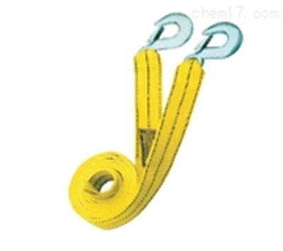 双钩牵引带