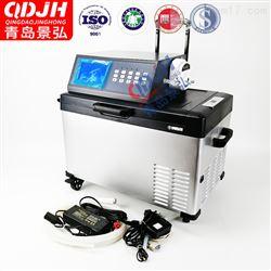 JH-8000D水质自动采样器海水水质取样器