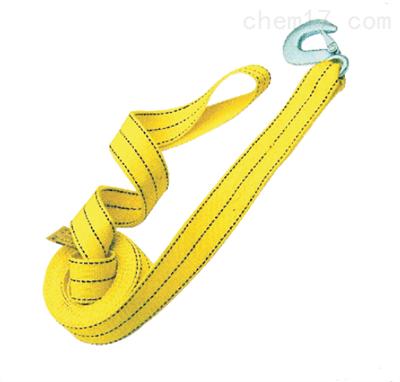 单钩单环牵引带