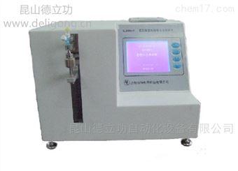 DF2012-A管子钳刀口锋利度测试仪