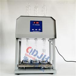 JH北京cod消解仪价格cod回流装置消解检测器