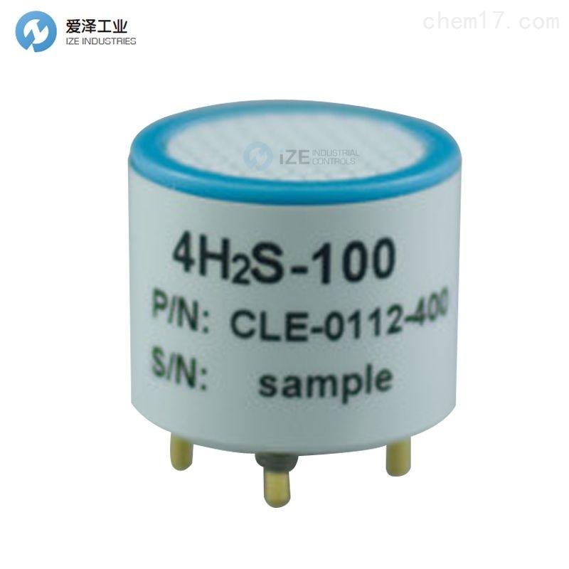 HONEYWELL硫化氢传感器4H2S-100