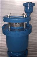GWPGWP复合式排气阀