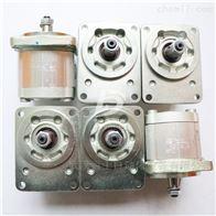 力士乐齿轮泵0510625022