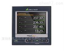 高清彩显电能表SINEAX AM1000