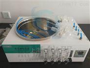 水质硫化物酸化吹气仪YDCY-HSD电动控制