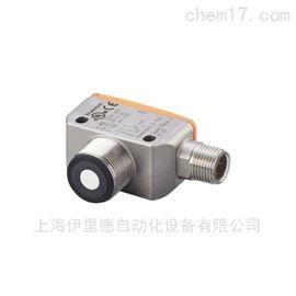 UGT593德国易福门IFM超声波传感器