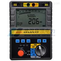 HD2306绝缘电阻测试仪(兆欧表)