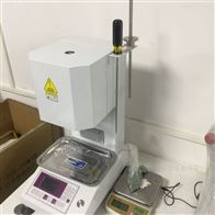 XNR-400塑料检测仪器熔融指数仪