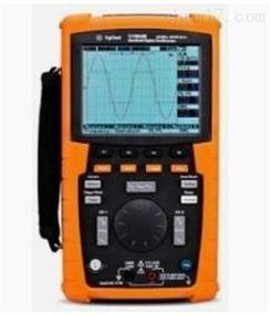 美国安捷伦 U1604B手持式示波器