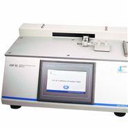 多标准个性化测试摩擦系数仪
