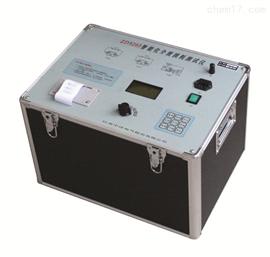 ZD9203全自动抗干扰介质损耗测试仪