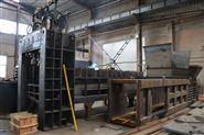 600吨液压龙门剪生产厂家