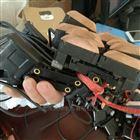 單頭單桿C型滑線集電器
