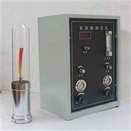 数显氧指数测定仪燃烧性能实验机