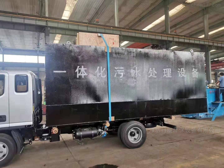 山西酒厂污水处理设备优质生产厂家