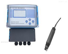 YCR-205A膜法溶解氧在线分析仪
