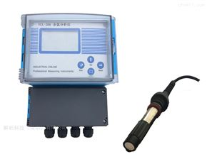 YCL306工业余氯在线分析仪