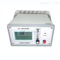 HDWS-III智能SF6微水测量仪