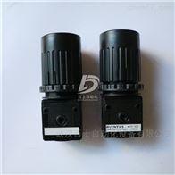 带压力表调压阀R412007660