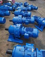 供应:BWED53-731-4KW型摆线减速机