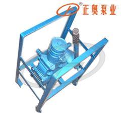 ZH-100A型手摇计量加油泵 上海正奥公司-品质可靠