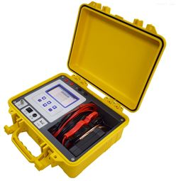 机线一体变压器直流电阻测试仪FECT-8110B