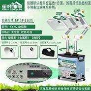 深圳艾灸醫用排煙儀器