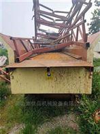 新到二手1260-500木材综合破碎机多台销售