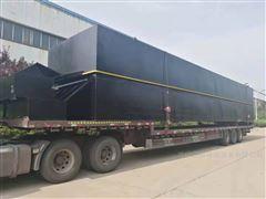 辽宁酒厂污水处理设备优质生产厂家