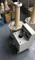 YCDQW系列无局放充气式试验变压器