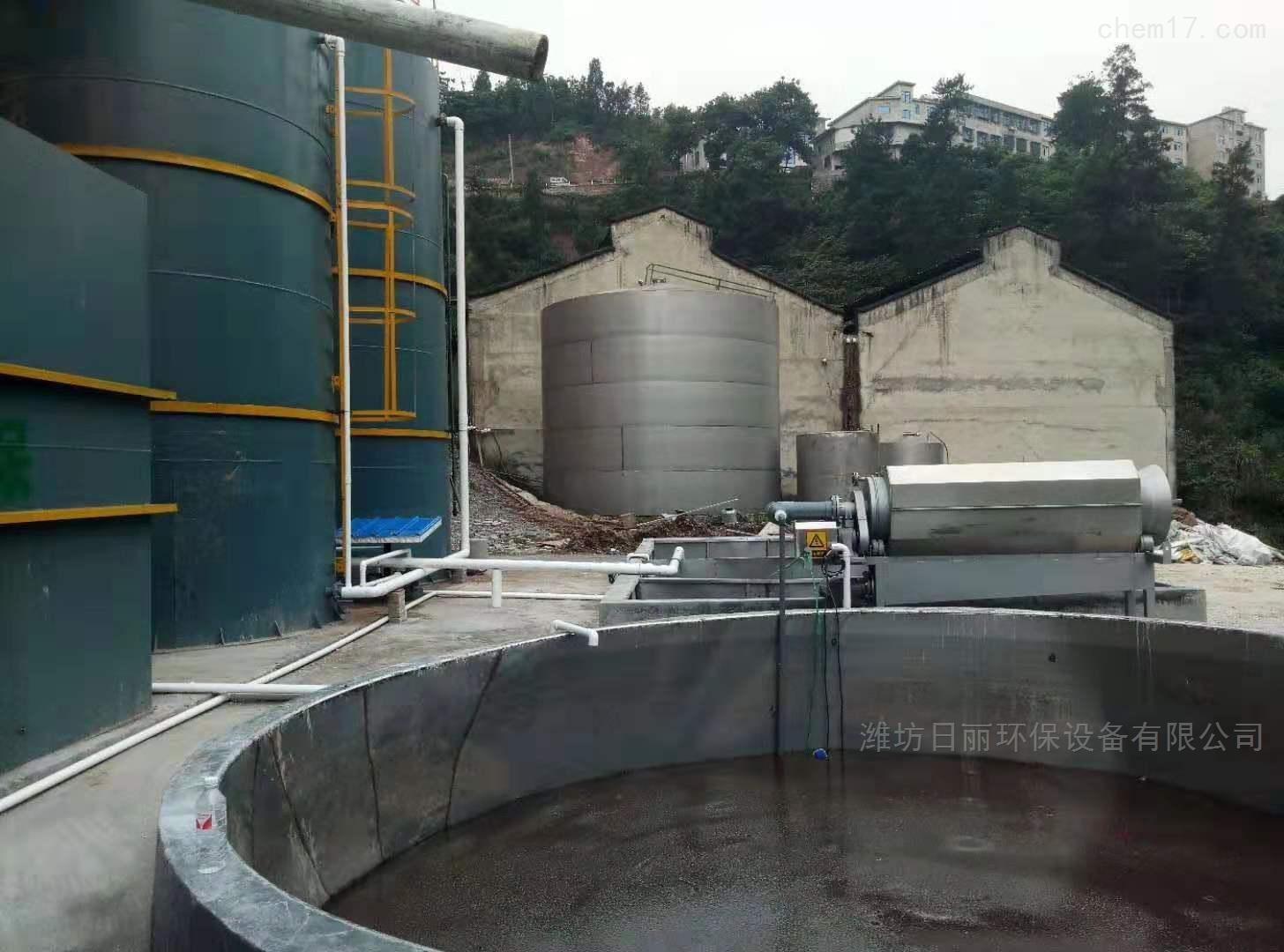 云南酒厂污水处理设备优质生产厂家
