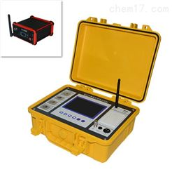 氧化锌避雷器带电测试仪FECT-8510