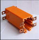 HFP-3-140/400铝塑复合型导管式滑触线