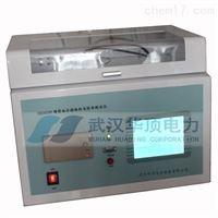 HD6100智能一体精密油介损体积电阻率测试仪