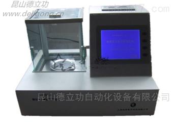 SY0451-C输注泵流量参数测试仪(医院)