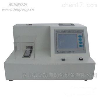 YY0290-F人工晶状体压缩力衰减测试仪厂家定制