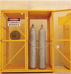 网状气瓶柜九瓶型