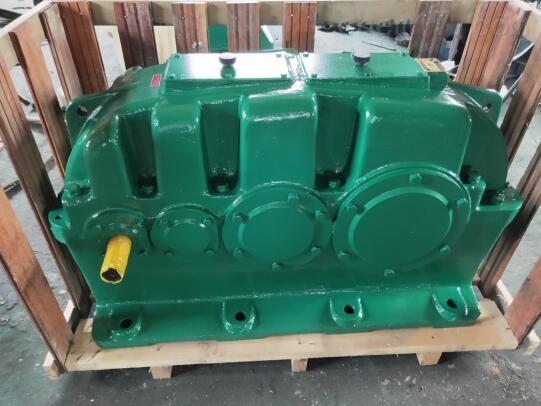供应:ZSY315-35.5-1四级硬齿面减速机