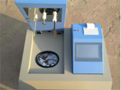 SH500CSH500C全自动触屏油品热量测定仪